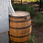 HGTV Smart Home Rain Barrel