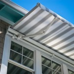 HGTV Smart Home Sun Shade