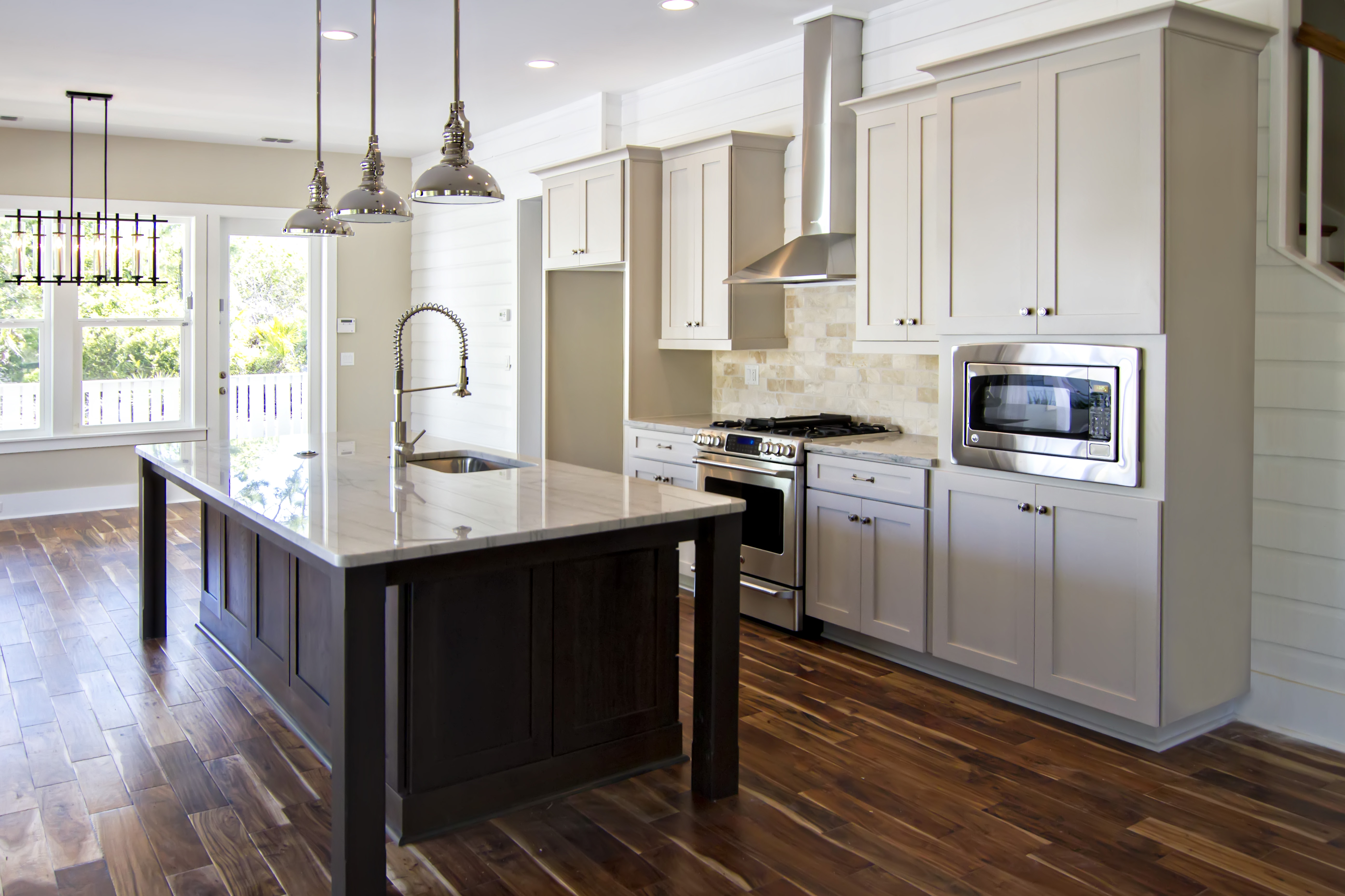Building Your Dream Kitchen: How Pinterest, Houzz, And Facebook Can Help You Build Your