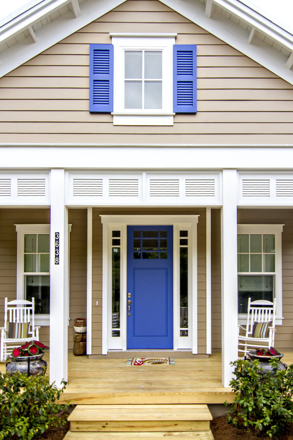 How to Choose the Right Exterior Paint Color