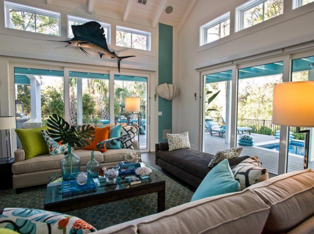 2013 HGTV Smart Home