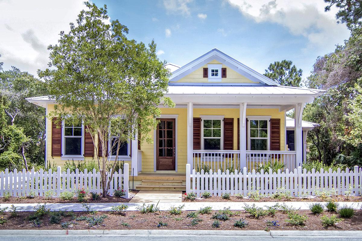 Homes in Jacksonville FL