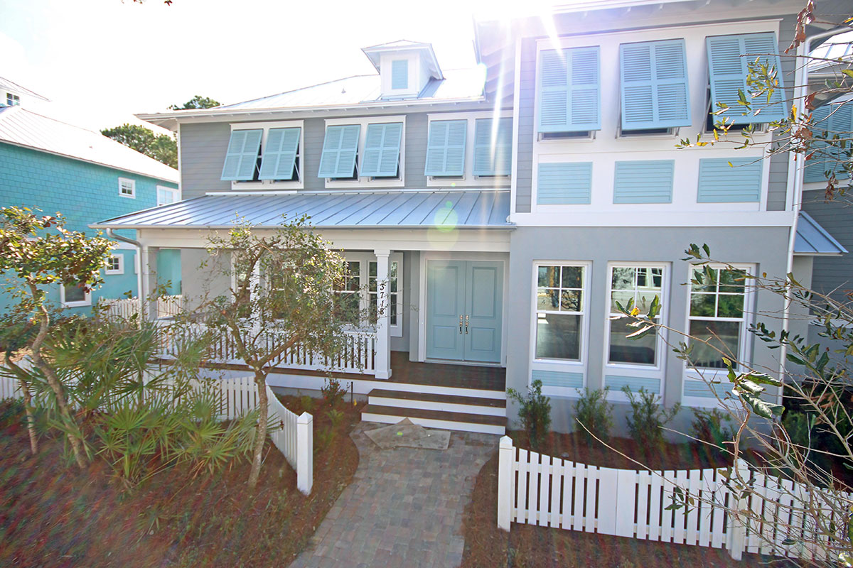Homes in Jacksonville FL at Paradise Key