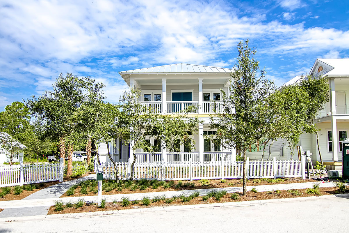 Custom Atlantic Beach Homes at Atlantic Beach Country Club