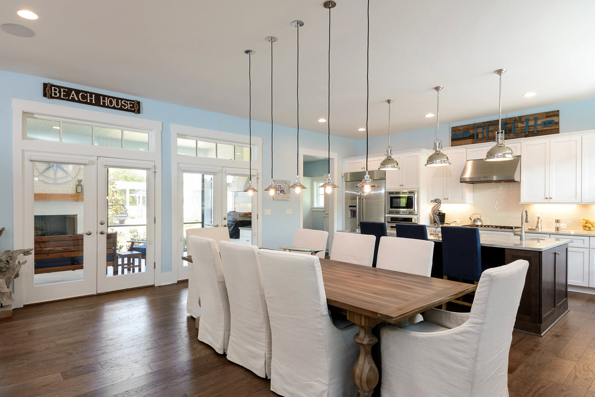 Ponte Vedra New Homes at The Hammock at Nocatee