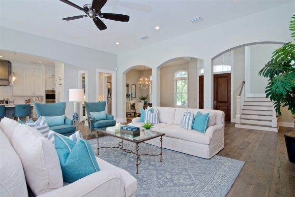 Ponte Vedra FL Homes