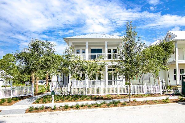 Homes in Atlantic Beach FL