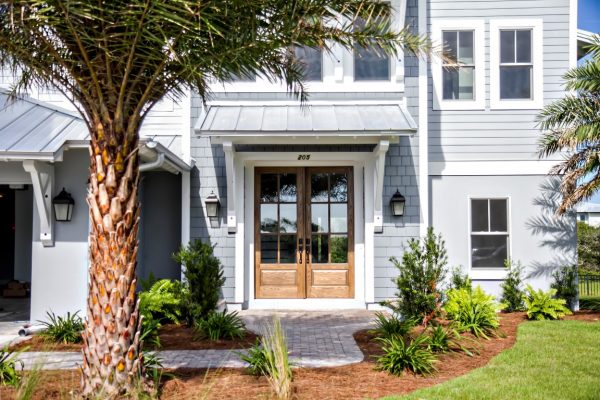 Build on your lot in Jacksonville Beach FL
