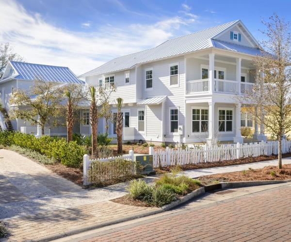 Custom New Homes inAtlantic Beach FL