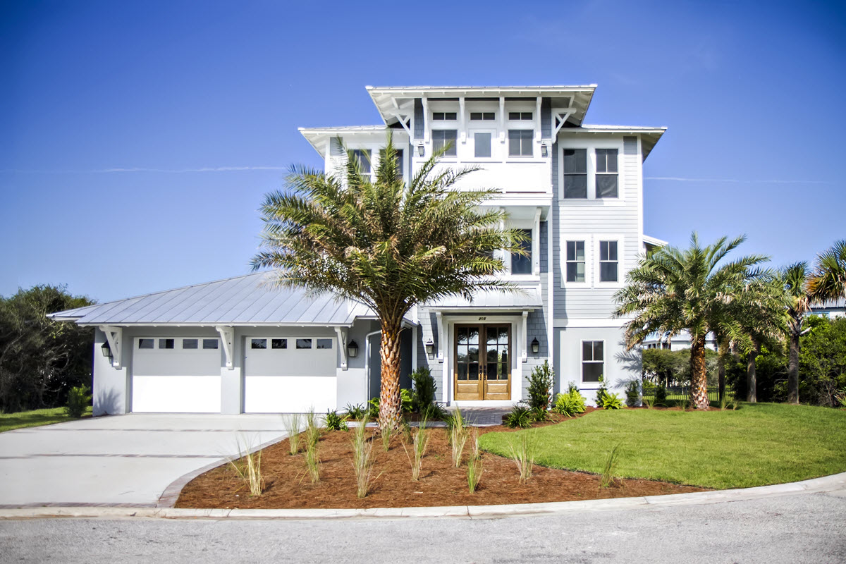 New homes in jacksonville beach fl ponte vedra fl for New home communities