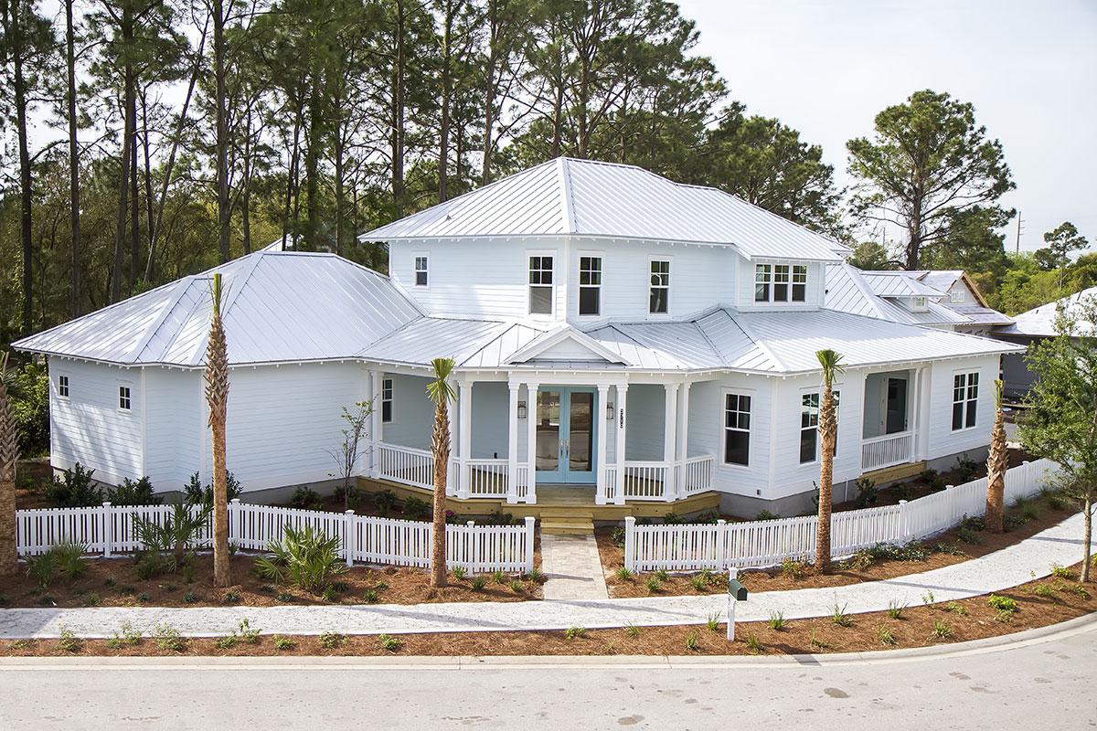 Custom Homes in Mandarin FL at River Story