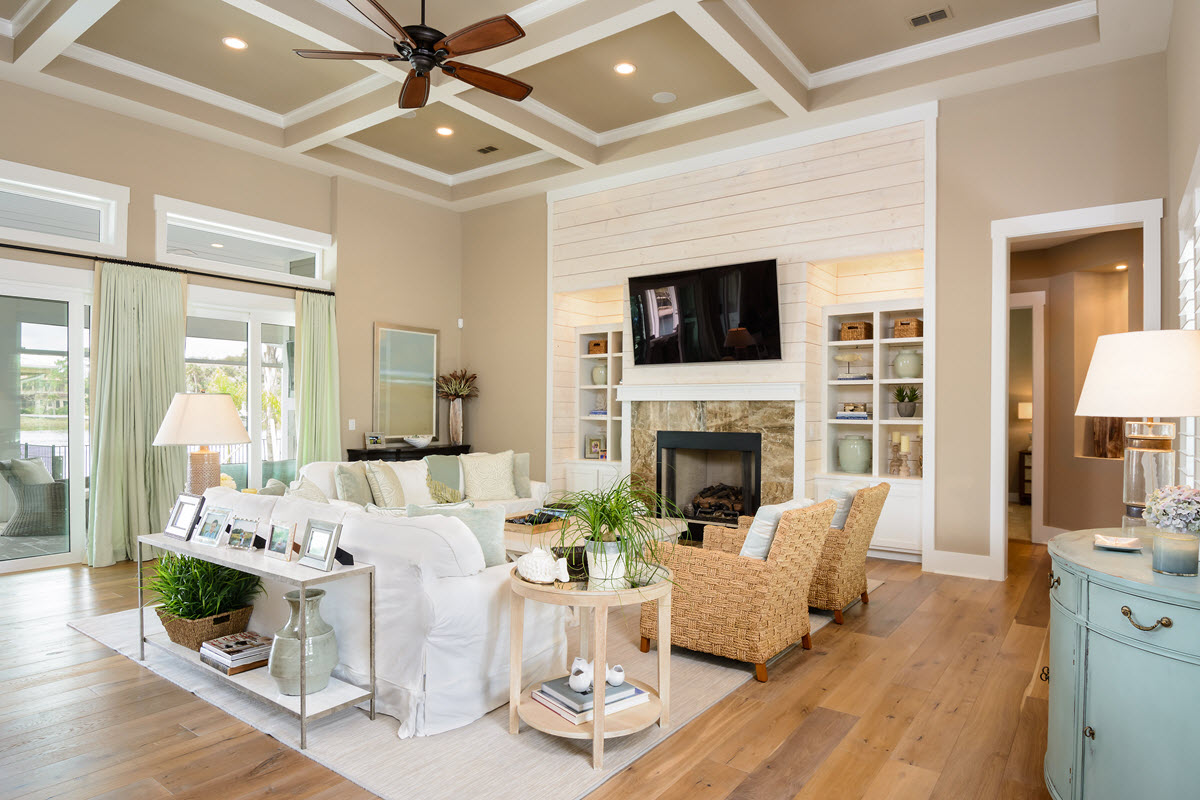 Homes in Ponte Vedra at The Hammock at Nocatee