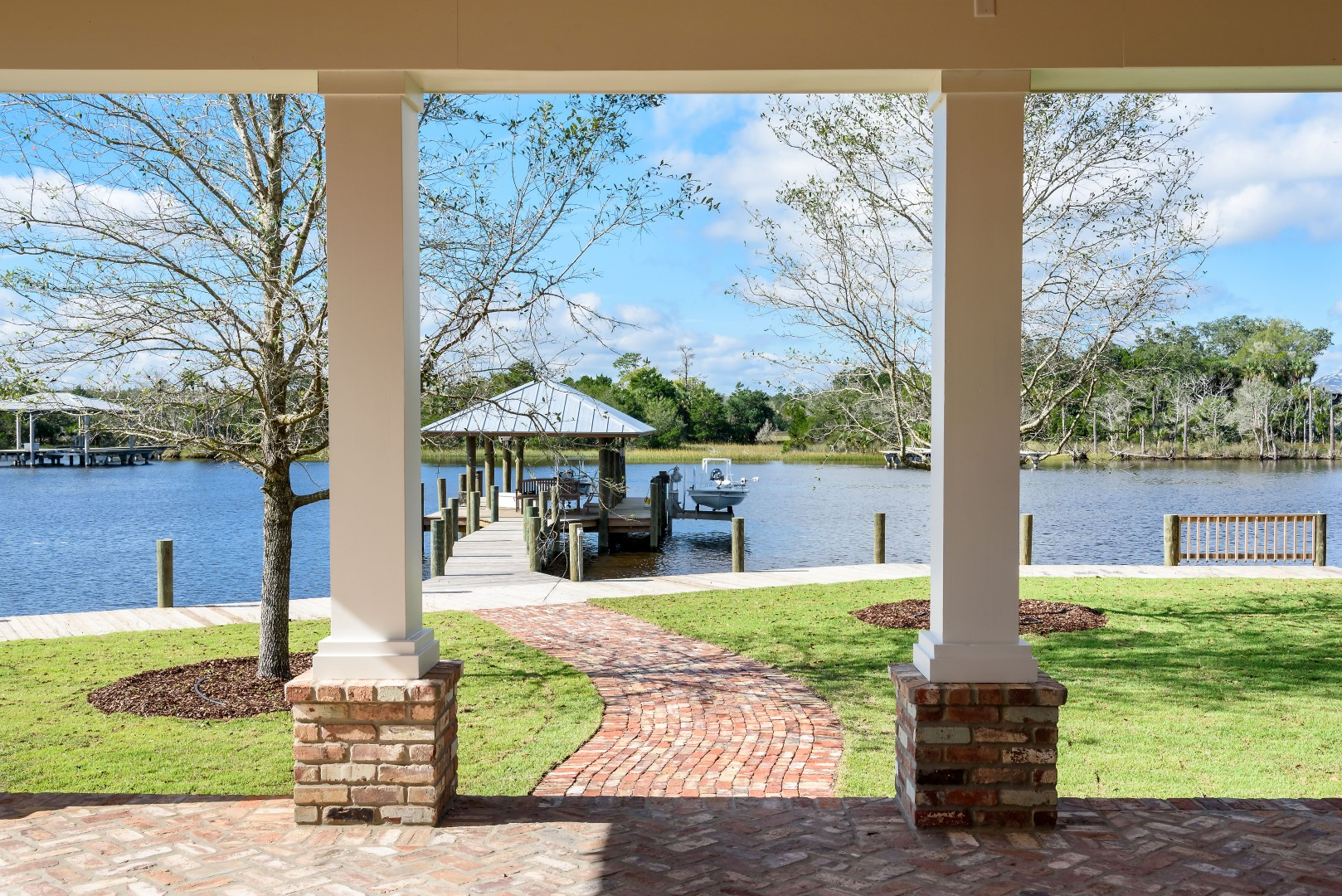 Waterfront Homes in Jacksonville FL
